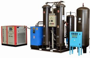 Fully Automatic Psa Oxygen Generator pictures & photos
