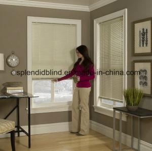 Fashion Unique Blinds Aluminum Mini Windows Blinds pictures & photos