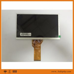"""Touch Screen Optional 7"""" 800*480 TN94 Replacement LCD Display pictures & photos"""