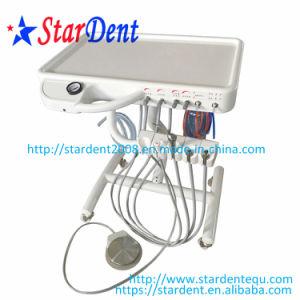 Hot Sale Portable Dental Unit Product pictures & photos