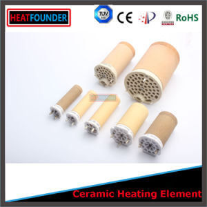 Industrial Heaters Ceramic Heating Element pictures & photos