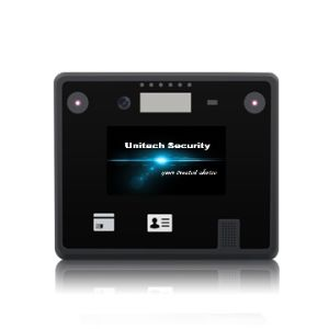 Multi Biometric Iris Recognition Access Control and Time Attendance Systems pictures & photos
