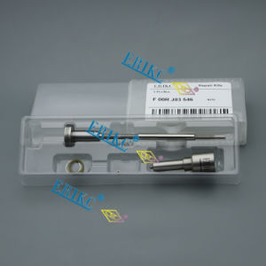 F00rj03546 Wholesale Bosch Dlla145p2397 Diesel Fuel Injector Repair Kits F00rj03546 for 0 445 120 361 pictures & photos