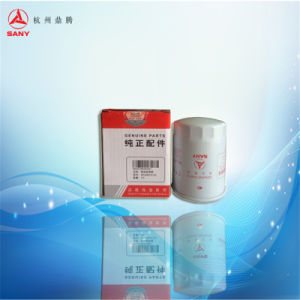 Diesel Filter for Sany Excavator Parts Chinese Supplier pictures & photos