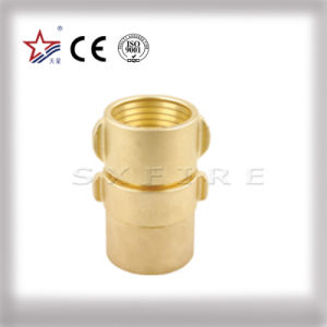 American Type NH Coupling Pipe Fitting pictures & photos