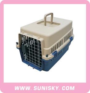 Iata Standard Plastic Pet Carrier/ High Quality Plastic Carrier pictures & photos