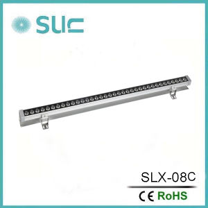 Linear Bar Wall Washer LED Lighting Fixture with Cool White pictures & photos