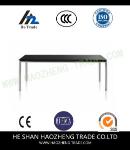 Hzct136 The New Design Contracted Style Metal Coffee Table pictures & photos