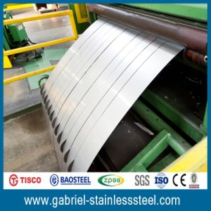 AISI 316L 2b Stainless Steel Strip Manufacturer pictures & photos