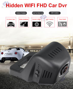 Full HD 1080P Mini Hidden Car Camera with No Screen pictures & photos