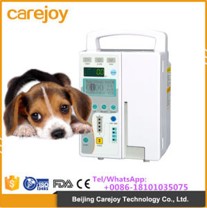 Ce Certificate Vet/Veterinary Infusion Pum -Fanny pictures & photos