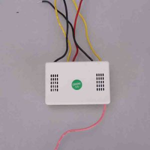 Z-Wave Smart Home Automation System Solution 2 Gang Build-in Switch pictures & photos
