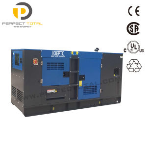 China Diesel Generator Factory 200kw Industrial Power Generator