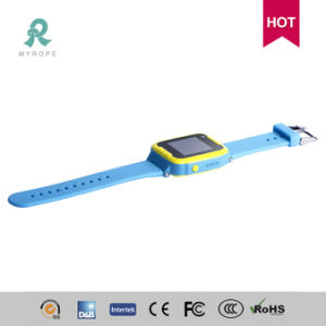 R13s Small GPS Tracking Device Smart Watch for Kid pictures & photos