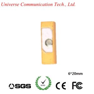 6*20mm GPS Patch Cameric Antenna pictures & photos