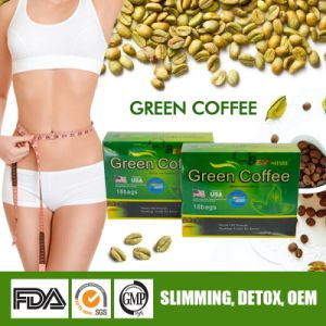 Hot Sale and Good Quality Skinny Green Coffee pictures & photos