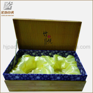 Paper Gift Box pictures & photos