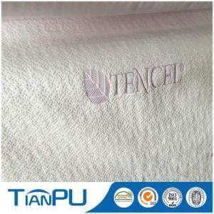 Tencel Jacquard Kintted mattress Ticking Fabric pictures & photos