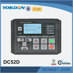 DC52D Automatic Amf Generator Control Auto Parts pictures & photos