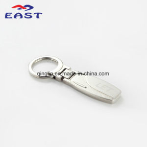 Customized Die-Casting Zinc Alloy Keychain Made in China pictures & photos