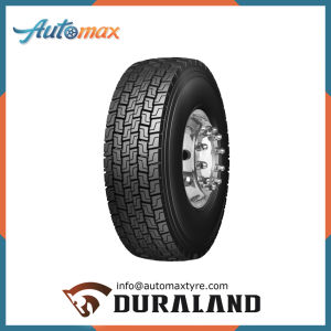 Heavy Duty Radial Truck Tyre pictures & photos