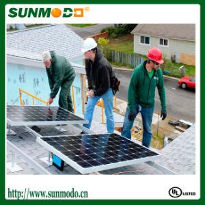 Wonderful Design Solar Power System Home Kit pictures & photos