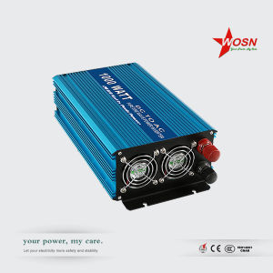 1000W Pure Sine Wave Solar Inverter Price pictures & photos