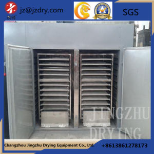 Double Door Hot Air Circulation Drying Oven pictures & photos