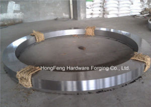 OEM Customized Precision Steel Ring Forging Parts pictures & photos