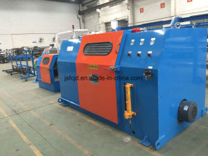 FC-630 Frame Type Cable Wire Single Twist Machinery pictures & photos