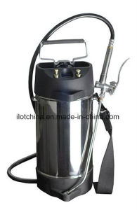 8L Stainless Steel Knapsack Pressure Agriculture and Garden Sprayer pictures & photos