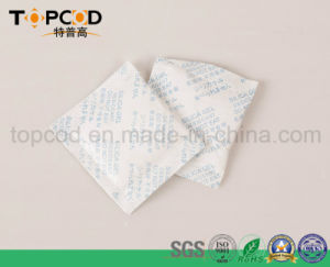 Cargo Desiccant Montmorillonite 5g in Tyvek Packing pictures & photos