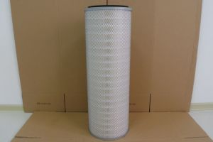 Gas Turbine Cellulose and Polyester Air Filter Cartridge pictures & photos