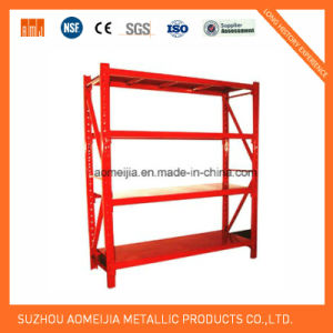 Heavy Duty Racking Shelves Pallet Rack with Ce & ISO pictures & photos
