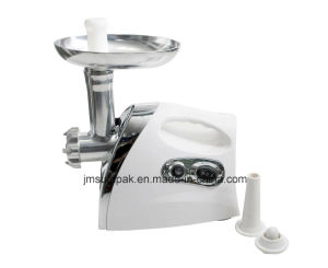 Hot Sale Electric Meat Grinder pictures & photos