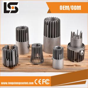 Plating Aluminum LED Lighting Lamp Shade of Die Cast Technology