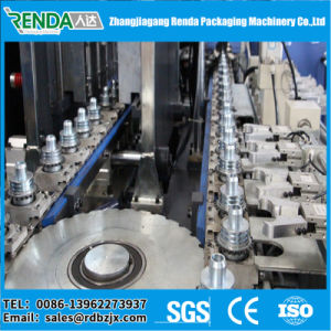 Semi/Full Automatic 0.2-2L Plastic Bottle Blowing Machinery pictures & photos