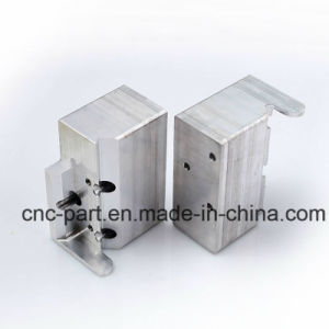 China OEM Aluminum CNC Prototyping Small Batch Production Alloy Parts pictures & photos