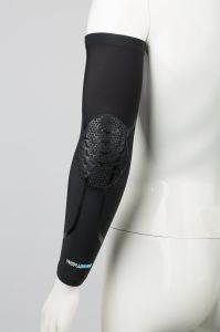 High Compression Crashproof Breathable Sports Elastic Anti-Collision Elbow Sleeve pictures & photos