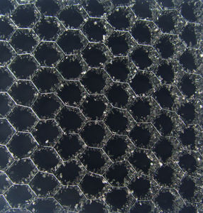 Micropore High Efficiency Ozone Removal Filter Catalyst pictures & photos