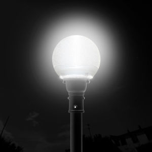 High Power IP65 Outdoor Street LED Light Parts for Garden Lamp pictures & photos