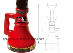 5t Professional Support Jack/Mechanical Screw Jack/Car Jack pictures & photos