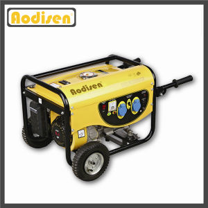 3kwEngine Home Use Gasoline Power Generating (set) for Honda pictures & photos