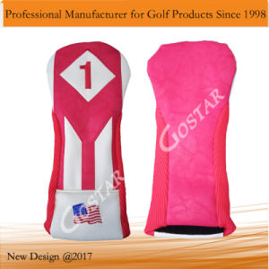 American Popular PU Golf Headcover pictures & photos
