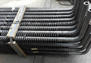 Twin Fin Tube, Hh or H Finned Tube in Stainless AISI 316L 304 321 pictures & photos