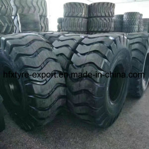 Loader Tyre 17.5-25 23.5-25 Bias OTR Tyre E-3 Pattern pictures & photos
