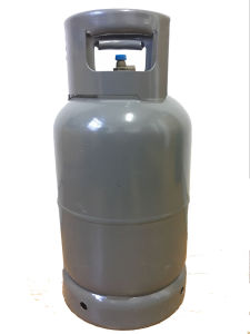 Steel LPG & Tank Gas Cylinder-13kg pictures & photos