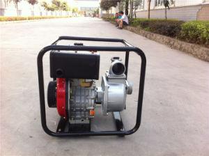 4 Inch Professional Diesel Water Pump Price of Diesel Water Pump Set Agricultural Irrigation pictures & photos