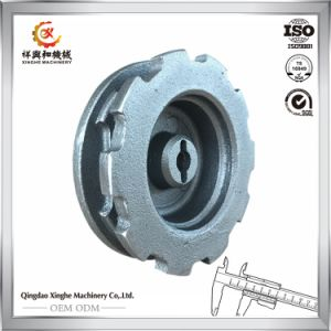 Custom China High Pecision Motor Cycle Parts Gg20 Cast Iron Casting pictures & photos