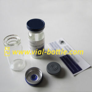 10ml Glass Vial Kit with Custom Label Sticker pictures & photos